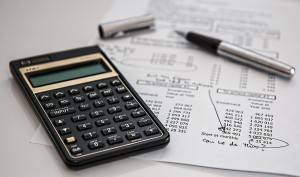 Cash Flow and Budgeting Analysis Raleigh NC
