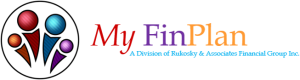 New My FinPlan Logo